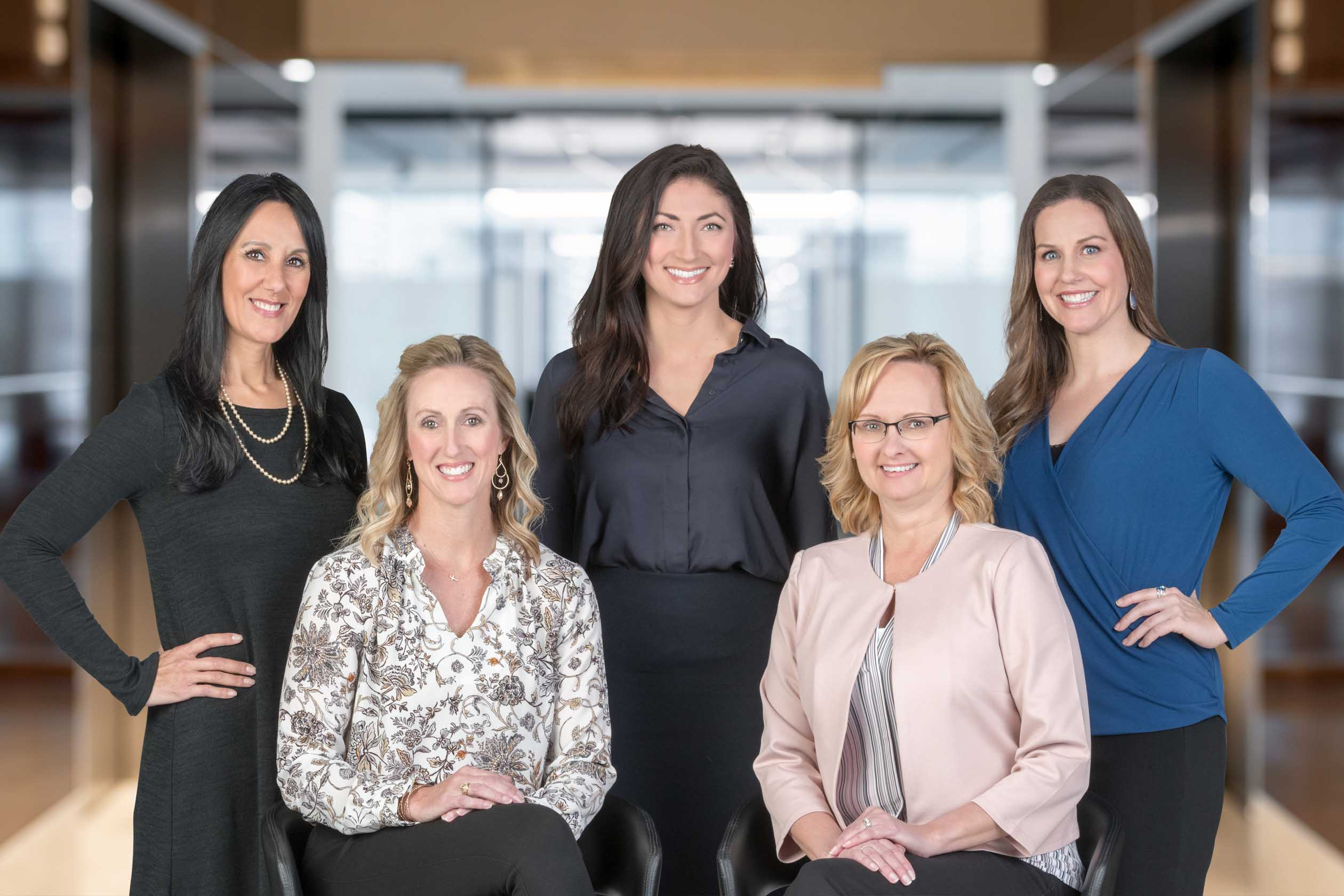 lease administration team